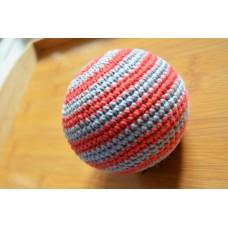 Amigurumi Ball 10 cm - cotton