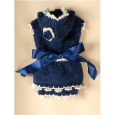 Model BABY BLUE